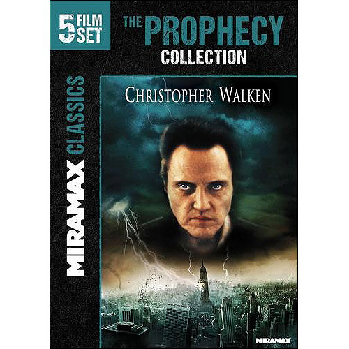 The Prophecy Collection (Widescreen)