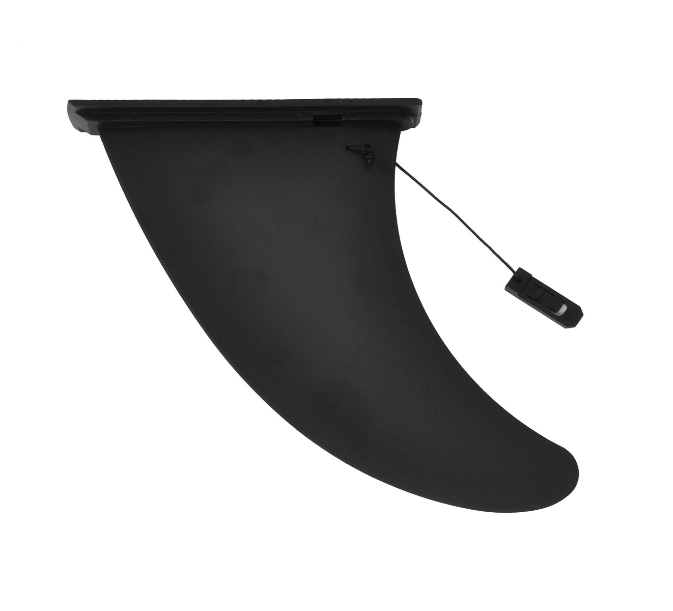 Vilano Inflatable SUP Center Fin by