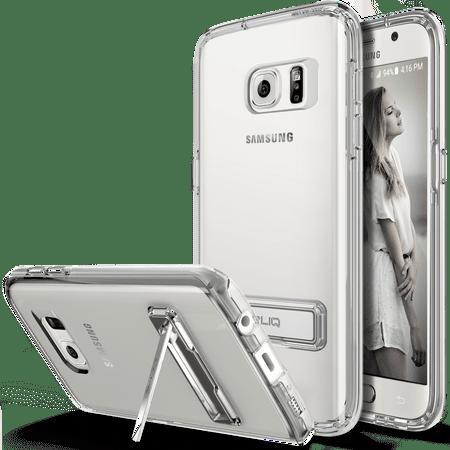 Obliq Samsung Galaxy S6 Edge Plus Case Naked Shield Series