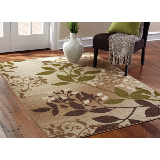 Mainstays Belvedere Area Rugs Or Runners