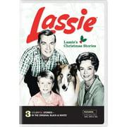 Lassie's Christmas Stories (DVD)