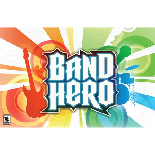 Band Hero Band Kit (PS3) - Pre-Owned
