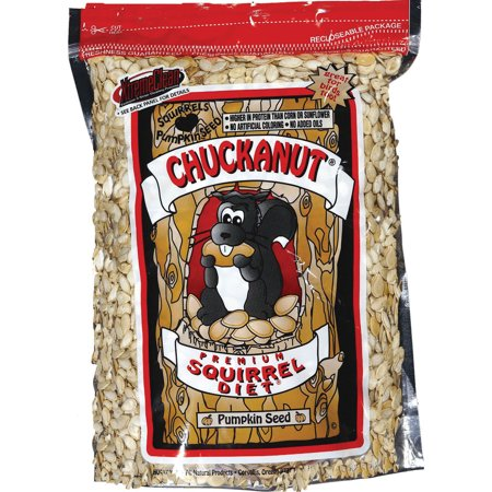 Chuckanut Products-Premium Squirrel Diet 10 Pound (Walk Off 10 Pounds In A Month)