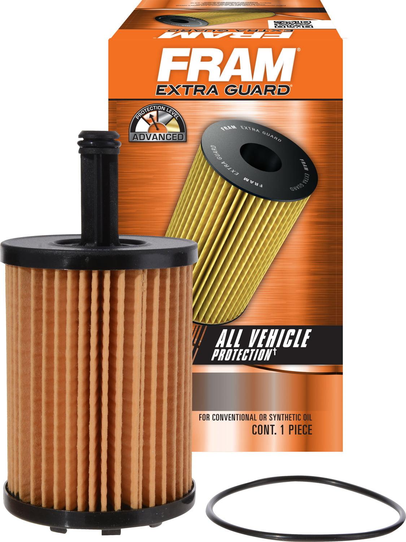 7 Pack Oil Filters Pro Series K/&N PS-7031