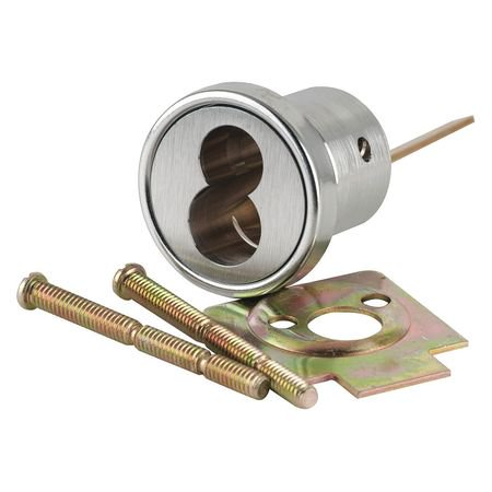 Schlage 20 079 626 Lfic Cylinder Rim Housing With Core