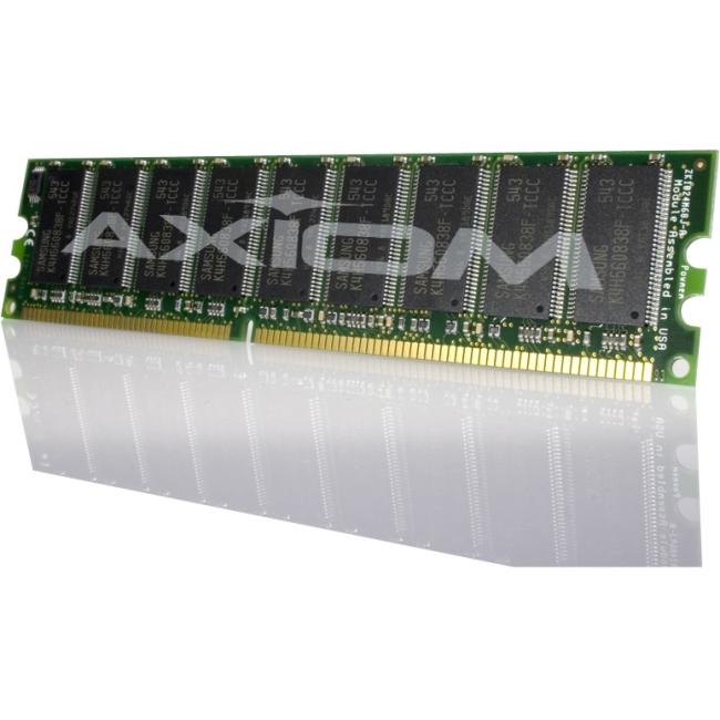 Axiom 1Gb Ddr400 Module # 22P9274 For Ibm Thinkcentre M50...