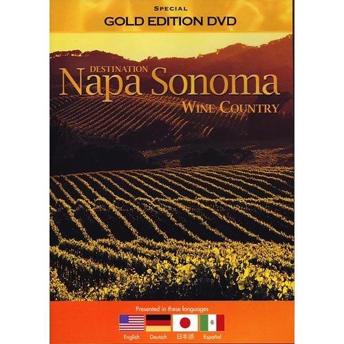 Destination: Napa - Sonoma (Full Frame)