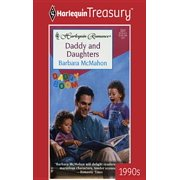 Daddy and Daughters - eBook