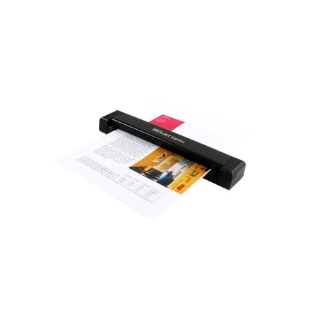 IRISCAN EXPRESS 4 PORTABLE SHEET FEED USB SCANNER