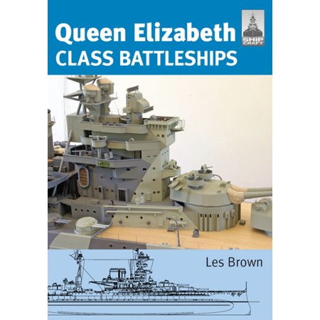 Queen Elizabeth Class Battleships - eBook