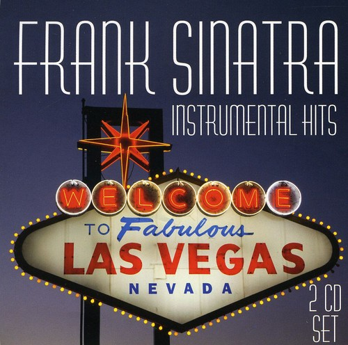 Christopher West - Instrumentall Hits of Frank Sinatra [CD]