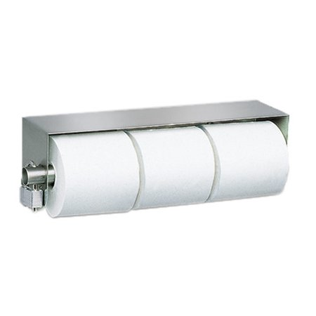 Royce Rolls Tp Series Triple Roll Standard Dispensers Toilet Paper Holder
