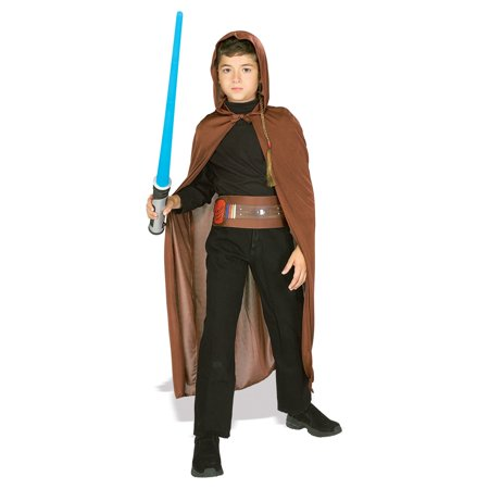 Star Wars Jedi Knight Blister Set Halloween Costume - Jedi Knight Costume