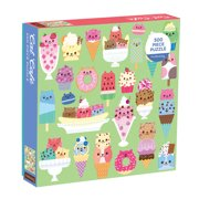 Mudpuppy - Cat Cafe - 500 Piece Family Jigsaw Puzzle