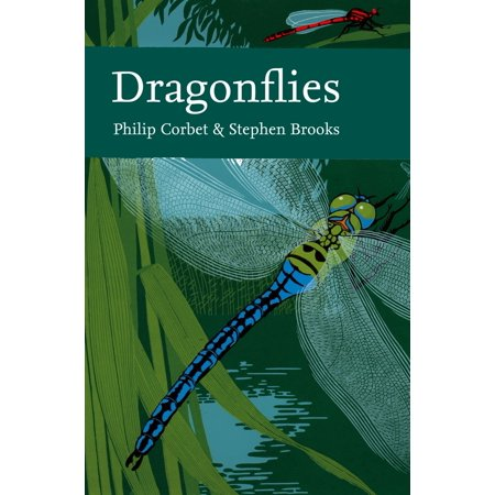 Dragonflies (Collins New Naturalist Library, Book 106) - eBook - Jardines Naturalists Library