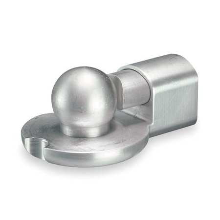 Master Lock 377KA Trailer Coupler Lock