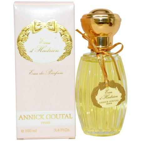 Annick Goutal Eau D'Hadrien EDP Spray, 3.4 oz (Annick Goutal Rose Perfume)
