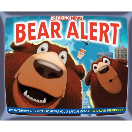 Breaking News  Bear Alert