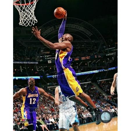 Kobe Bryant 2012-13 Action Photo Print (11 x 14)