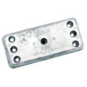 Camp A30  A30; Hull Plate Zinc 6-1/4 Long