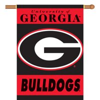 BSI Products NCAA 2-Sided Polyester Banner