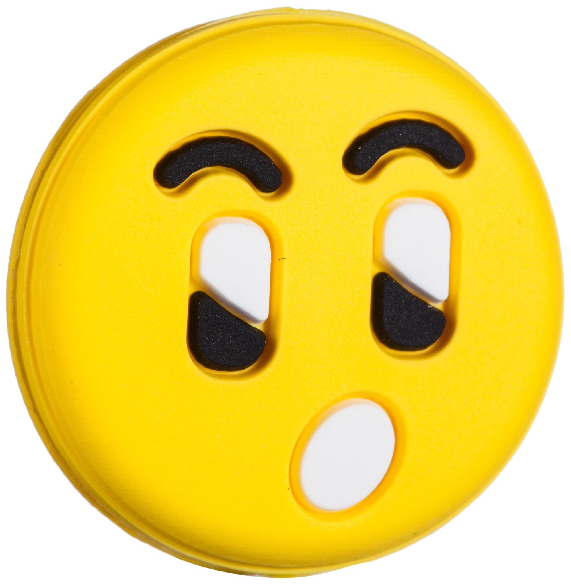 Wilson Emotisorbs Single Pack (High Eyebrow Face)