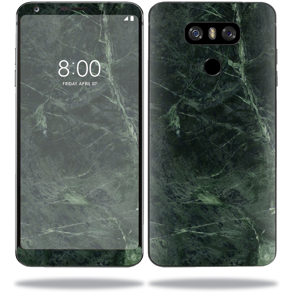 MightySkins Skin Decal Wrap Compatible with LG Sticker Protective Cover 100's of Color Options