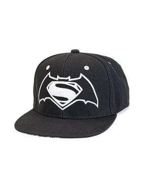 c8f43f1aaec Product Image DC Comics Batman vs. Superman Logo Sublimated Bill Snapback  Baseball Cap
