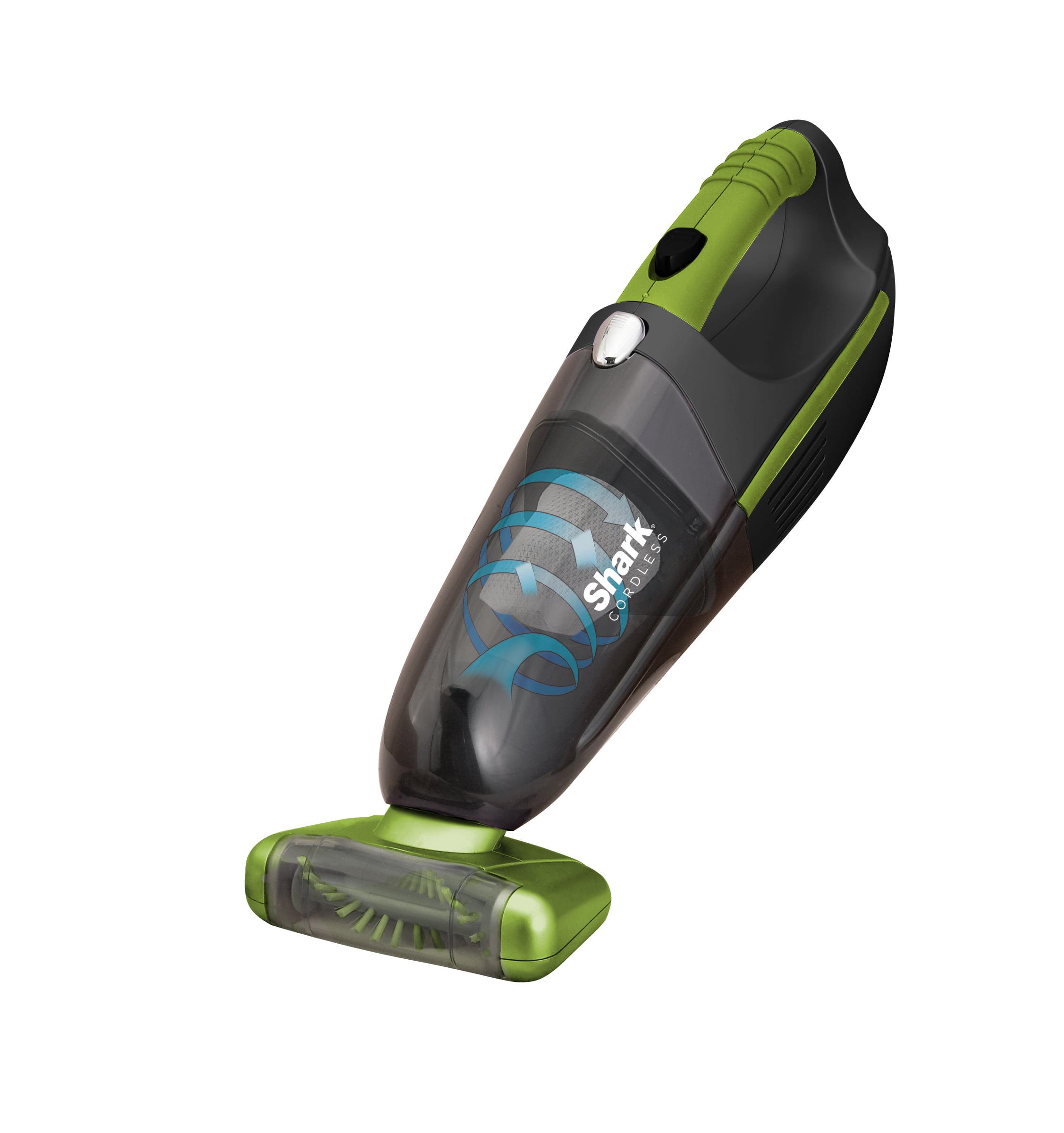 Shark cordless pet perfect hand vac ebay for Shark cordless vacuum