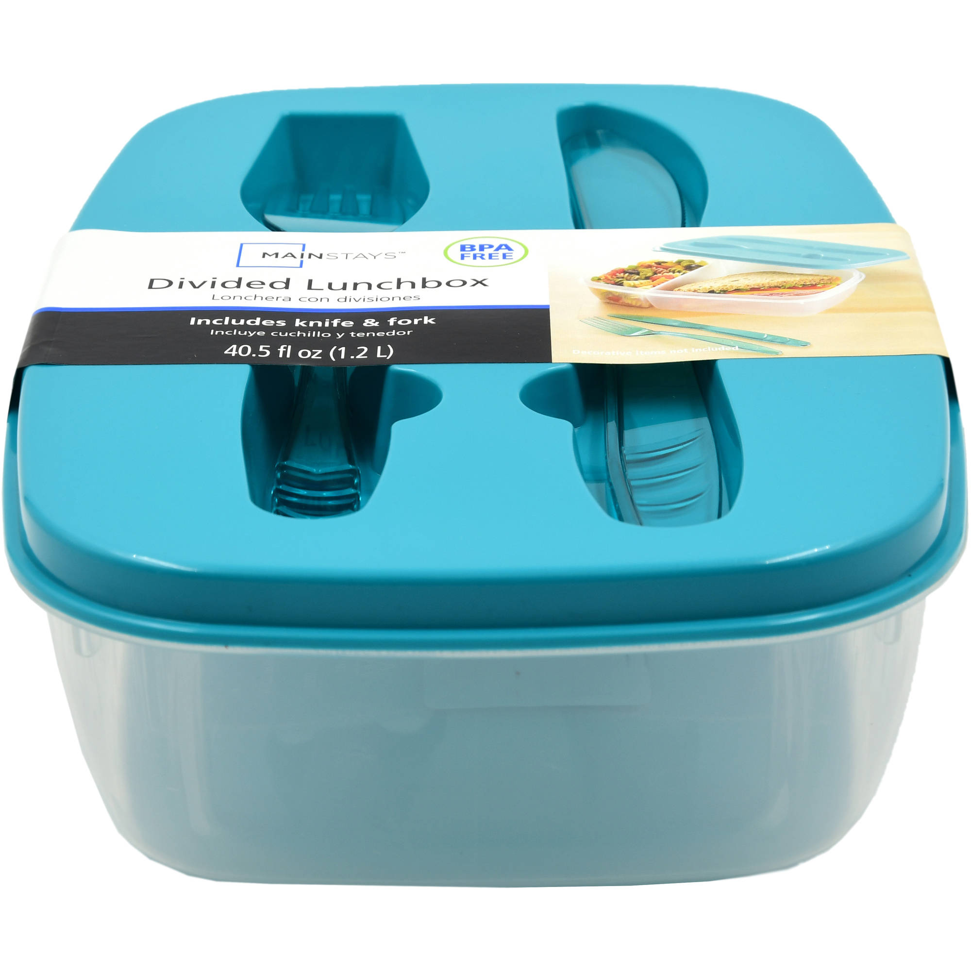 Mainstays Lunch Box Set