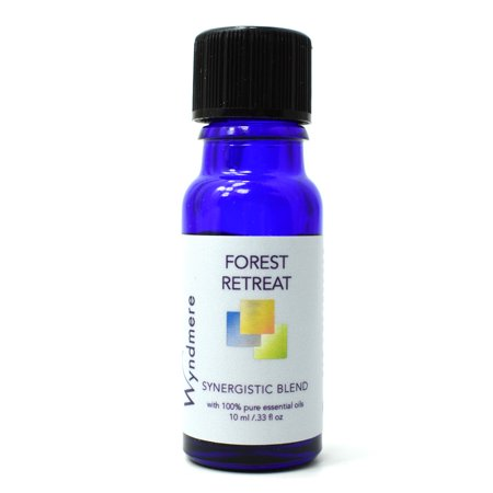 Wyndmere Forest Retreat Synergistic Blend - .33 Fl - Wyndmere Synergistic Blend