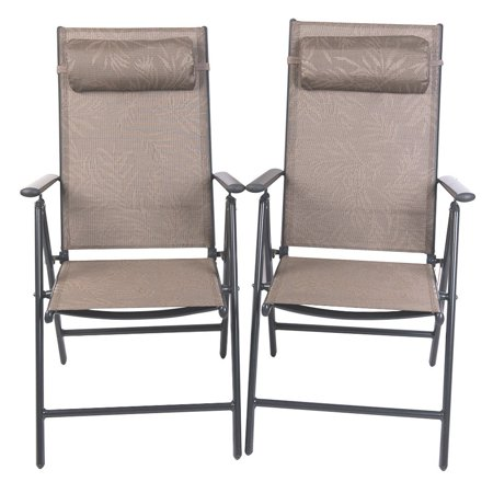 Pleasing Patiopost Folding Chairs Adjustable Outdoor Recliner Patio 2 Persons Textilene Poolside Garden Lounge Chairs Ja Cjindustries Chair Design For Home Cjindustriesco