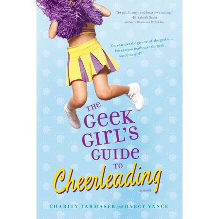 The Geek Girl's Guide to Cheerleading for $<!---->