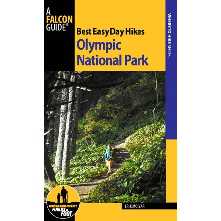 Best Easy Day Hikes Olympic National Park Olympic Peninsula National Park