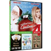 4-Movie Holiday: Different Kind of Christmas by