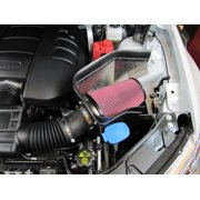 Airaid 2014 Chevrolet SS 6.2L CAD Intake System w/o Tube (Dry / Red Media)