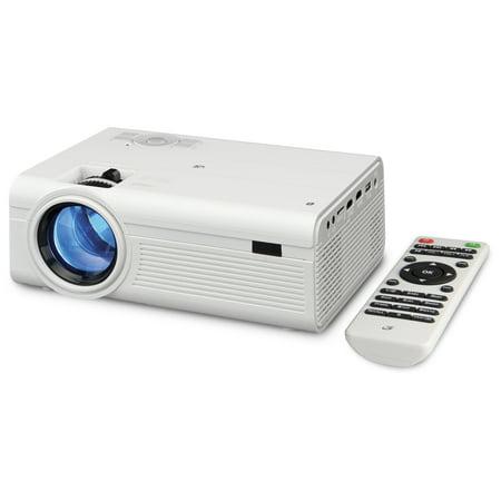 GPX Pj308w Pj308w 1080p Mini Projector