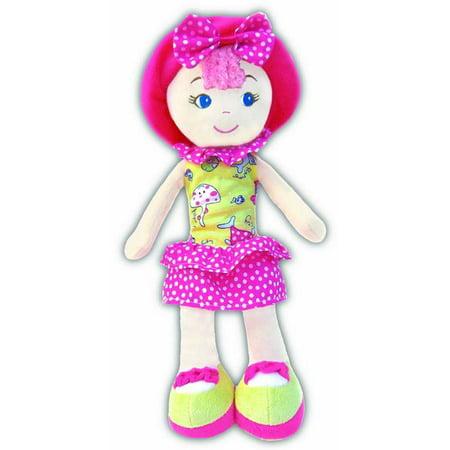 Leila Polka Dot Cutie Baby