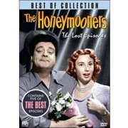 Best Of Collection: The Honeymooners Lost Episodes by MPI HOME VIDEO