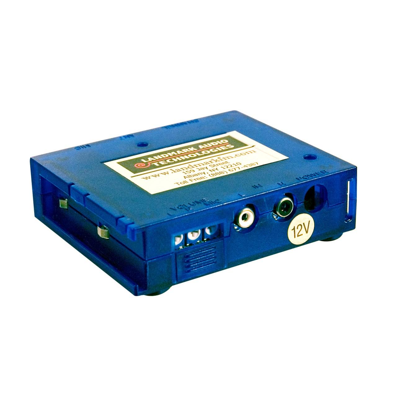 Landmark 720 FM Transmitter