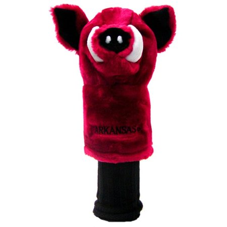 - Arkansas Razorbacks Mascot Headcover