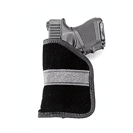 Uncle Mike's - Inside-The-Pocket Holster Most Sub-Compact 9Mm/.40 Autos Up To 3-3/4  Barrels - image 1 de 1