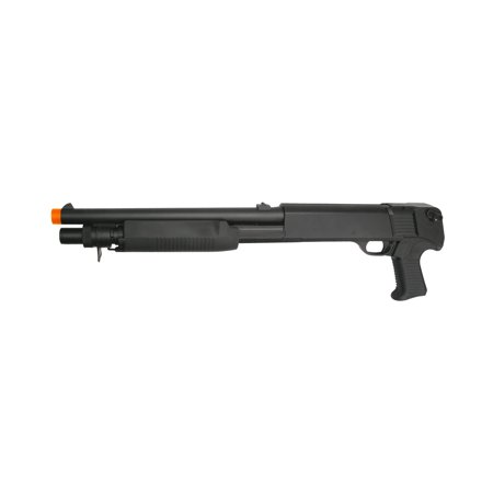 ASG Franchi SAS 12 Pump CQB 3-Shot Airsoft Spring Shotgun