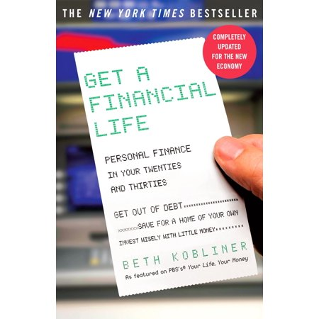 Get a Financial Life : Personal Finance In Your Twenties and Thirties](Twenties Attire)