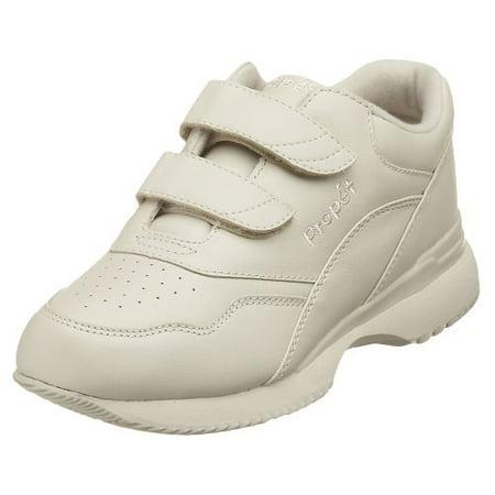 Propet Shoes White