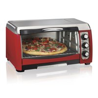 Hamilton Beach Ensemble 6 Slice Toaster Oven 31335D Deals