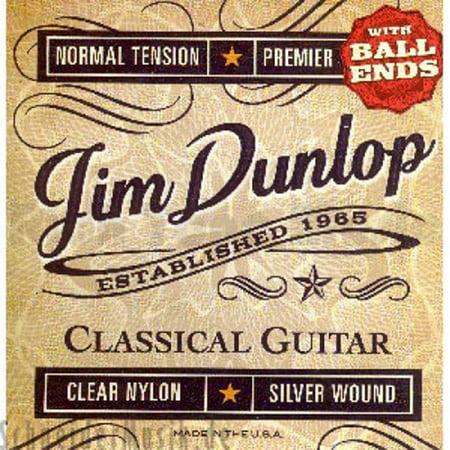 Dunlop - DPY32B - Normal Tension Premiere Nylon Ball End Concert Single String - .032