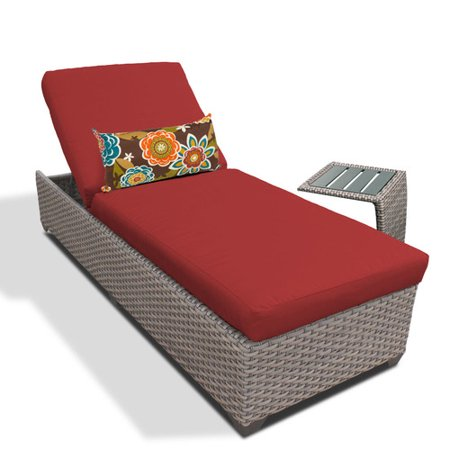 Tk Classics Chaise Lounge Cushion