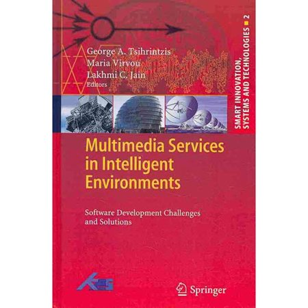 Multimedia Services In Intelligent Environments  Software Development Challenges And Solutions