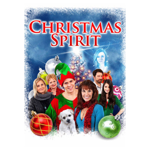 A Christmas Spirit (2010)